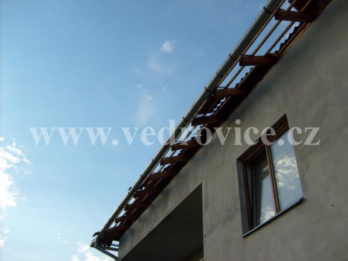 Fotogalerie obce Vedrovice